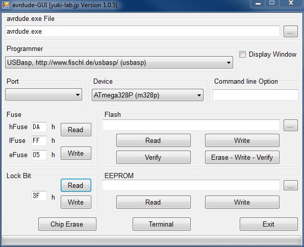 Usbasp driver for windows 7 32 bit free download ...